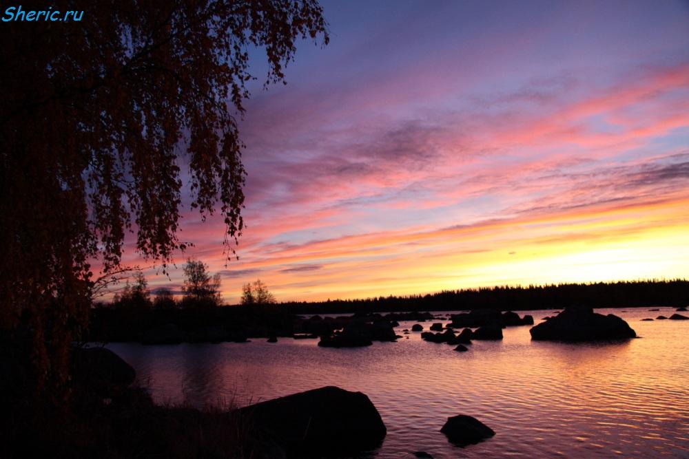 Финляндия.
