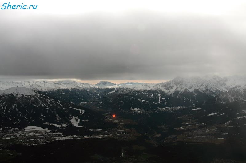 Инсбрук. Австрия.