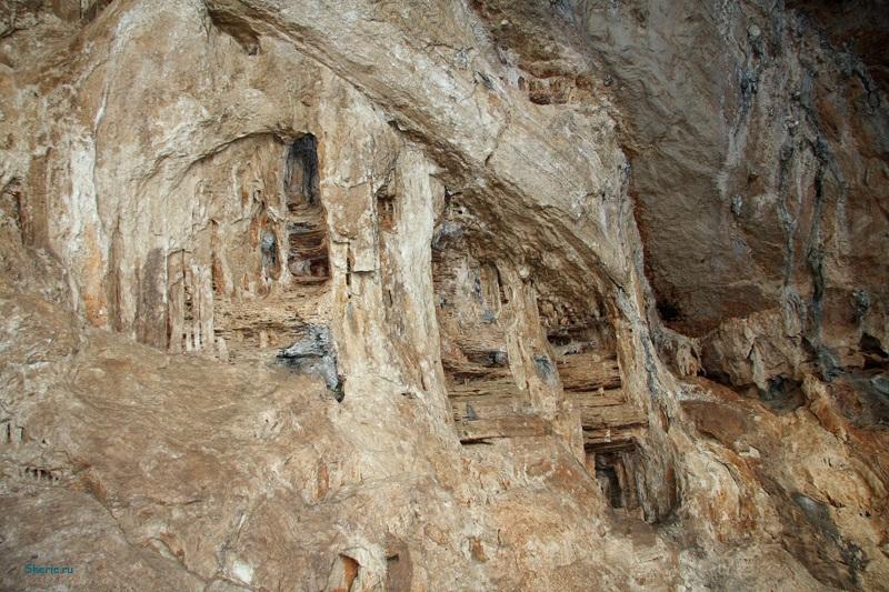 Майорка. Пещеры Арта.