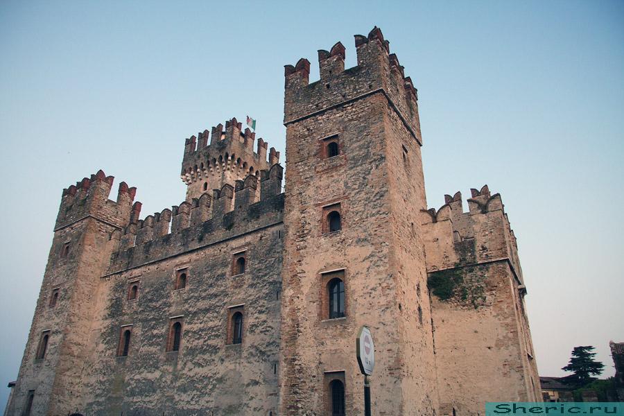 Замок Скалигеров