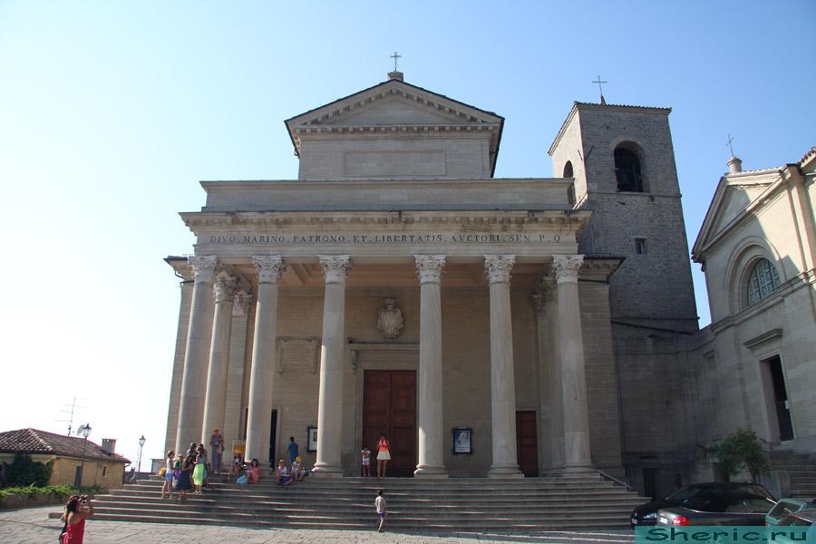 Базилика дель Санто